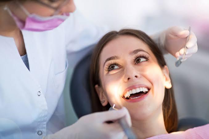 O que é abscesso dentário?