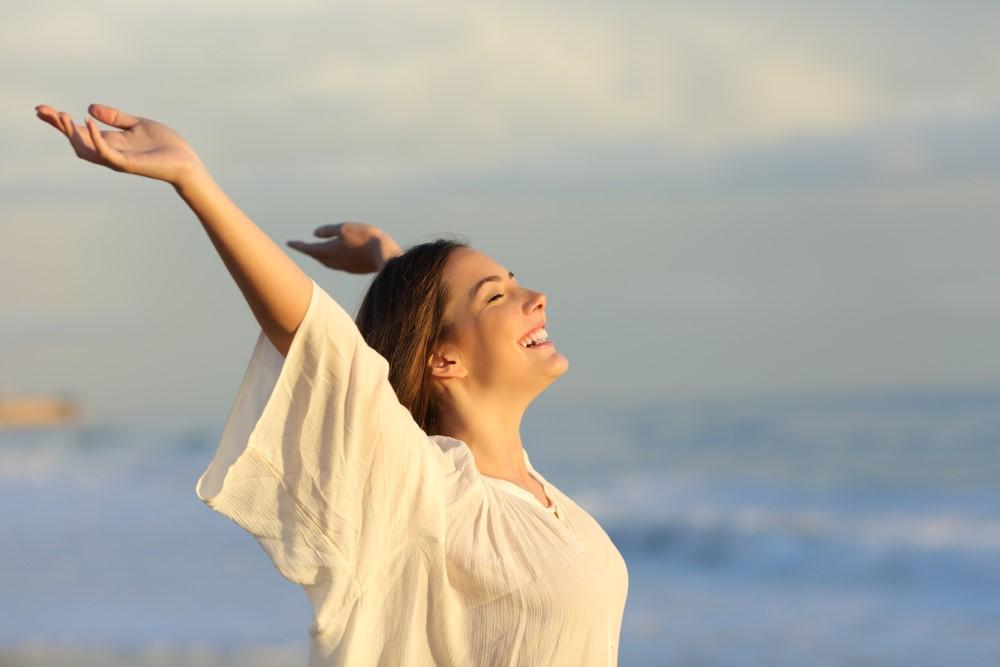 Descubra o que impulsiona sua felicidade