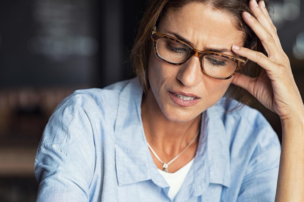 Você sabia que o estresse pode prejudicar seus dentes?